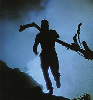 Predator (1987)  <br /> *Filmstill - Editorial Use Only*<br /> CAP/KFS<br /> Image supplied by Capital Pictures