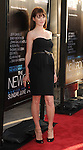 HOLLYWOOD, CA - JUNE 20: Emily Mortimer arrives at the Los Angeles premiere of HBO's 'The Newsroom' at ArcLight Cinemas Cinerama Dome on June 20, 2012 in Hollywood, California.
