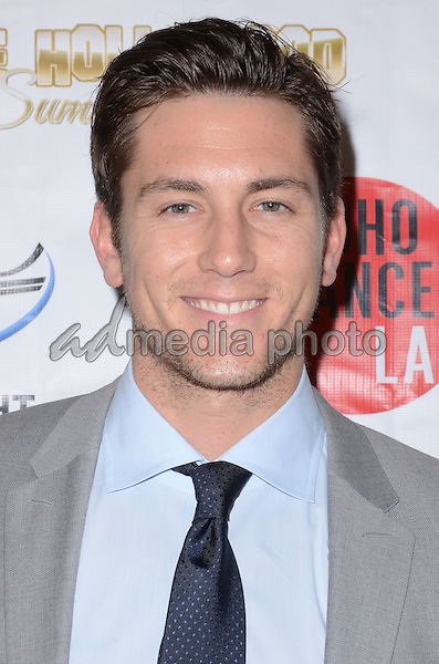 16 November - Hollywood, Ca - Brent Antonello. Arrivals for the World Choreography Awards held at The Montalban Theater. Photo Credit: Birdie Thompson/AdMedia