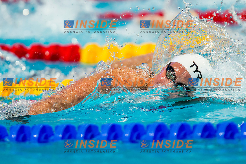 BONNET Charlotte FRA<br /> 200 Freestyle Women Semifinal<br /> Swimming - Kazan Arena<br /> Day12 04/08/2015<br /> XVI FINA World Championships Aquatics Swimming<br /> Kazan Tatarstan RUS July 24 - Aug. 9 2015 <br /> Photo A.Masini/Deepbluemedia/Insidefoto
