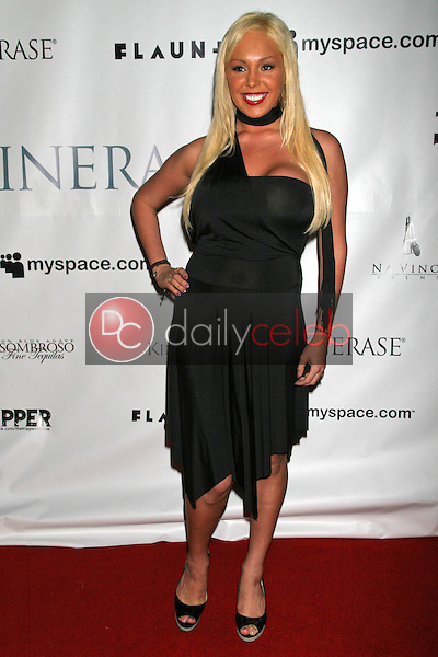 Mary Carey<br />at the Los Angeles Premiere of &quot;The Tripper&quot;. Hollywood Forever Cemetery, Hollywood, CA. 04-11-07<br />Dave Edwards/DailyCeleb.com 818-249-4998