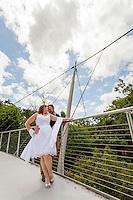 Kendra & Ron (alternate photographer)