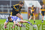 Daithi Casey Dr. Crokes in action against  Castlehaven in the Munster Senior Club Final at Pairc Ui Caoimh on Sunday