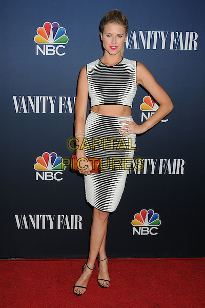 16 September 2014 - West Hollywood, California - Sarah Wright Olsen. NBC and Vanity Fair 2014-2015 TV Season Event held at Hyde Sunset Kitchen.  <br /> CAP/ADM/BP<br /> &copy;Byron Purvis/AdMedia/Capital Pictures