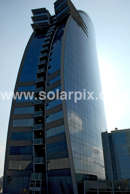 **ALL ROUND PICTURES FROM SOLARPIX.COM**                                             **WORLDWIDE SYNDICATION RIGHTS**                                                                                  Barcelona General Views. GVs                                                                          This pic:     Placa de la Rosa dels vents                                                                        .JOB REF:    12979    NSP       DATE:    16.03.11                                                        **MUST CREDIT SOLARPIX.COM OR DOUBLE FEE WILL BE CHARGED**                                                                      **MUST AGREE FEE BEFORE ONLINE USAGE**                               **CALL US ON: +34 952 811 768 or LOW RATE FROM UK 0844 617 7637**