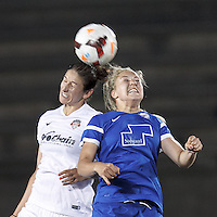 Boston Breakers vs Washington Spirit, June 11, 2014