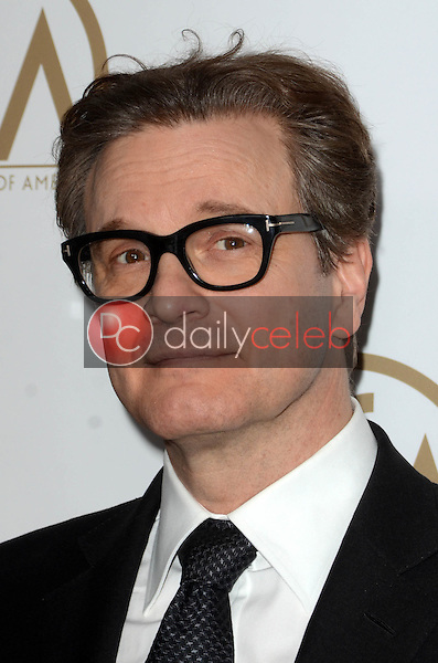 Colin Firth<br /> at the 2017 Producers Guild Awards, Beverly Hilton Hotel, Beverly Hills, CA 01-28-17<br /> David Edwards/DailyCeleb.com 818-249-4998