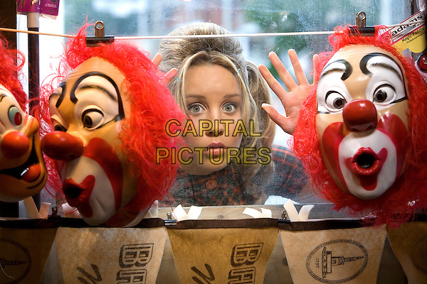 AMANDA BYNES.in Hairspray  .**Editorial Use Only**.CAP/AWFF.Supplied by Capital Pictures
