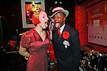 Dandy Wellington at Ella Lounge Feb 2013