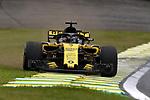 Race 19 F1 Grosser Preis von Brasilien / Sao Paulo 2018