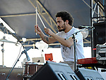Manchester Orchestra 2011