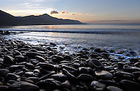 Rossbeigh Strand County Kerry 2014.<br /> Photo Don MacMonagle
