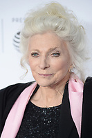 www.acepixs.com<br /> April 19, 2017  New York City<br /> <br /> Judy Collins attending the 'Clive Davis: The Soundtrack of Our Lives' 2017 Opening Gala of the Tribeca Film Festival at Radio City Music Hall on April 19, 2017 in New York City. <br /> <br /> Credit: Kristin Callahan/ACE Pictures<br /> <br /> <br /> Tel: 646 769 0430<br /> Email: info@acepixs.com
