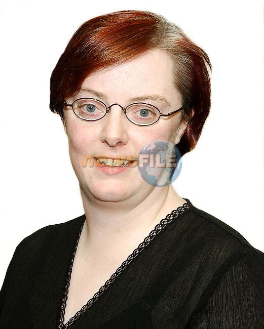 Cllr. Rosemary Farrell.