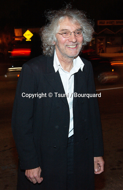 """Albert Lee arriving at the Bill Wyman 60th birthday party and book launching """" Rolling with the Rolling Stones"""" at the Bar Marmont in Los Angeles. October 24, 2002.            -            LeeAlbert17.jpg"""