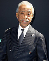 LOS ANGELES, CALIFORNIA - JUNE 23: Al Sharpton attends the 2019 BET Awards on June 23, 2019 in Los Angeles, California. Photo: imageSPACE/MediaPunch