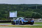 IMSA WeatherTech SportsCar Championship<br /> Continental Tire Road Race Showcase<br /> Road America, Elkhart Lake, WI USA<br /> Friday 4 August 2017<br /> 93, Acura, Acura NSX, GTD, Andy Lally, Katherine Legge<br /> World Copyright: Richard Dole<br /> LAT Images<br /> ref: Digital Image DSC_6050