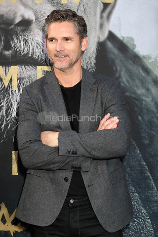 "HOLLYWOOD, CA - MAY 8: Eric Bana at the premiere Of Warner Bros. Pictures' ""King Arthur: Legend Of The Sword"" at the TCL Chinese Theatre In California on May 8, 2017. Credit: David Edwards/MediaPunch"