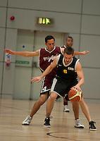 Varsity XV Men's Basketball