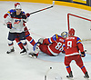 May 16-17 IIHF World Hockey Championship 2017RUS vs USA,GER vs LAT