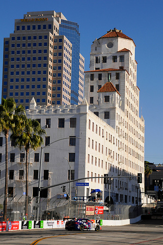 15-17 April, 2016, Long Beach, California, USA<br /> #42 Peter Cunningham, Acura TLX-GT<br /> © 2016, Jay Bonvouloir, ESCP