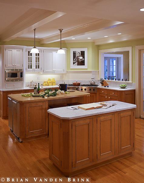 Design: Maine Kitchen Designs