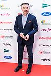 Abel Resino attends the As Awards<br /> December  3, 2019. <br /> (ALTERPHOTOS/David Jar)