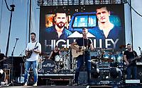 29 September 2017 - Las Vegas, NV - High Valley.  2017 Route 91 Harvest Festival Day 1 at MGM Village. Photo Credit: MJT/AdMedia