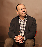 Danny Burstein attending the panel & book signing for 'Performance of the Century: 100 Years of Actors' Equity Association and the Rise of Professional Theater in America' published by Applause Books at the  Drama Book Shop, New York on December 14, 2012