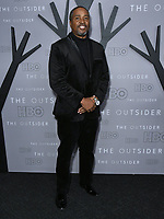 "09 January 2020 - West Hollywood, California - Sir Brodie. Premiere Of HBO's ""The Outsider"" - Los Angeles  held at DGA Theater. Photo Credit: Birdie Thompson/AdMedia"