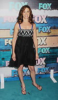 WEST HOLLYWOOD, CA - JULY 23: Wendy Makkena arrives at the FOX All-Star Party on July 23, 2012 in West Hollywood, California. / NortePhoto.com<br />