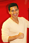05-13-08 Mario Lopez - Knockout Fitness