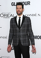 BROOKLYN, NY - NOVEMBER 13: Billy Eichner  at Glamour's 2017 Women Of The Year Awards at the Kings Theater in Brooklyn, New York City on November 13, 2017. Credit: John Palmer/MediaPunch