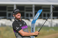 Jimmy Walker (USA) watches his tee shot on 13 during round 2 of the AT&amp;T Byron Nelson, Trinity Forest Golf Club, at Dallas, Texas, USA. 5/18/2018.<br /> Picture: Golffile | Ken Murray<br /> <br /> <br /> All photo usage must carry mandatory copyright credit (&copy; Golffile | Ken Murray)