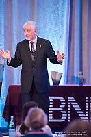2-Ivan Misner BNI Minnesota 20th Anniversary Minneapolis Photographer