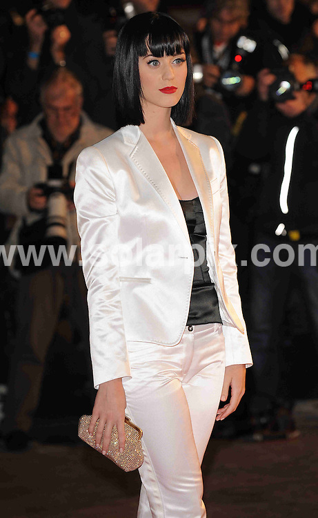 **ALL ROUND PICTURES FROM SOLARPIX.COM**.**WORLDWIDE SYNDICATION RIGHTS**.The Red carpet arrivals at the NRJ Music Awards 2009 Held at the Palais De Festivals, Cannes, France. .This pic: Katy Perry...JOB REF: 8250 /8259-SSD     DATE:17-01-09..**MUST CREDIT SOLARPIX.COM OR DOUBLE FEE WILL BE CHARGED* *ONLINE USAGE FEE £50.00 PER PICTURE - NOTIFICATION OF USAGE TO PHOTO@SOLARPIX.COM*