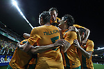 International Friendly Australia vs. Costa Rica 2013
