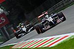 Jean Eric Vergne [FRA] Scuderia Toro Rosso<br />  Foto &copy; nph / Mathis