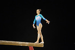 British Gymnastics Championships 2017<br /> The Liverpool Echo Arena<br /> Holly Jones Swansea Gymnastics Centre<br /> 25.03.17<br /> ©Steve Pope - Sportingwales