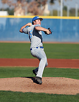 Matty Mitchell - 2018 College of Southern Nevada Coyotes (Bill Mitchell)