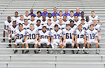 8-15-16, Pioneer High School freshman football team