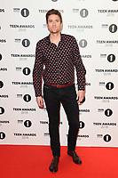 LONDON, UK. October 21, 2018: Greg James at tthe BBC Radio 1 Teen Awards 2018 at Wembley Stadium, London.<br /> Picture: Steve Vas/Featureflash
