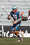 Philadelphia Barrage vs Los Angeles Riptide.Home Depot Center, Carson California.Wes Green (#16).506P8720.JPG.CREDIT: Dirk Dewachter
