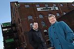 The Maltings<br /> <br /> 03.12.14<br /> &copy;Steve Pope -FOTOWALES
