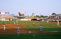 Duke University in Durham North Carolina USA, Bull Durham Stadium