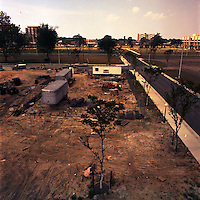 1974.UNDATED..Redevelopment..Norfolk State University.under construction...CAPTION...NEG# MDA 74-95-11.NRHA#..