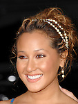 Adrienne Bailon at the premiere of Disturbia held at Mann's Chinese Theater Hollywood, Ca. April 4, 2007. Fitzroy Barrett