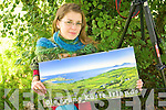 Lightscape photographer, graphic designer and artist, Madeline Weber has recently launched her 4th calendar capturing the beauty of South West Kerry which is now on sale in Quirkes Newsagents in Cahersiveen
