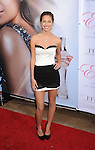 HOLLYWOOD, CA. - April 27: Maiara Walsh arrives at Eva Longoria Parker's Fragrance Launch Event at Beso on April 27, 2010 in Hollywood, California.