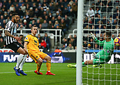 2018 EPL Premier League Football Newcastle United v Wolves Dec 9th